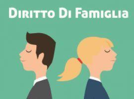 Diritto di Famiglia: Separazione e Divorzio