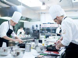 Corso professionale di alta cucina italiana torino topcorsi.it