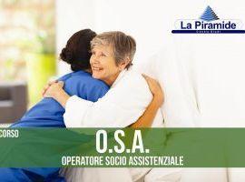 Corso OSA A Trapani