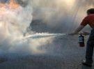 Corso di antincendio rischio basso