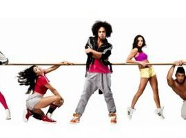 HipHop, GirlyFunk, Heels, Tacchi, JazzFunk