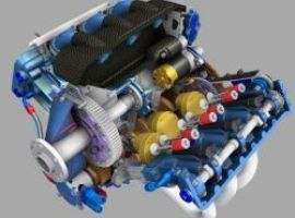 Corso Autodesk Inventor 2015 Padova - inventor professional 2015 specialist