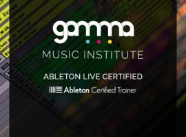 Corso Certificato Ableton Live