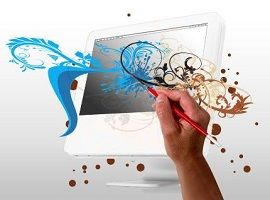 Corso Grafica web con stage o tirocinio formativo
