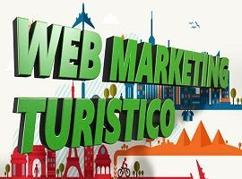 Corso Web Marketing Turistico con stage o tirocinio formativo