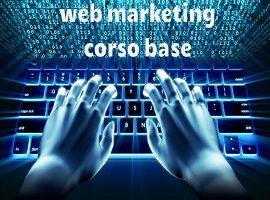 Corso Web Marketing base con stage o tirocinio formativo