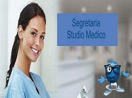 Corso di assistente Segretaria Studio Medico  con stage o tirocinio formativo