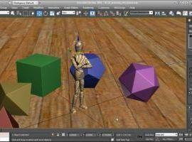 corso disegnatore autodesk 3D studio max con stage o tirocinio formativo