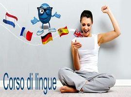Corso di lingue straniere
