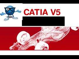 CORSO CATIA V5 CON STAGE O TIROCINIO FORMATIVO