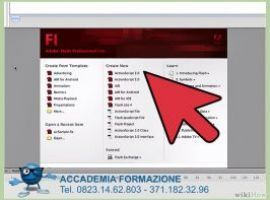 CORSO FLASH CON STAGE O TIROCINIO FORMATIVO