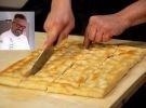 Corso di pane, amore e..... focacce salate e pizze