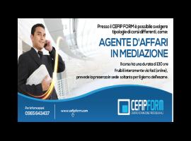 CORSO AGENTE D AFFARI IN MEDIAZIONE - IMMOBILIARE ONLINE