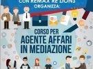 Corso per agente affari in mediazione