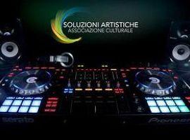CORSO DJ - Tecniche di mixaggio