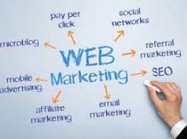 progetto formazione lavoro esperto in web marketing