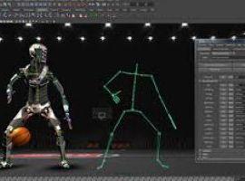 progetto formazione lavoro maya 3d con stage