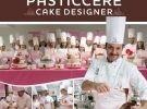 Corso professionale per pasticcere cake designer