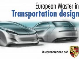 EUROPEAN MASTER OF SCIENCE IN DESIGN - Specializzazione in Transportation design