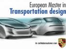 European master of science in design - specializza