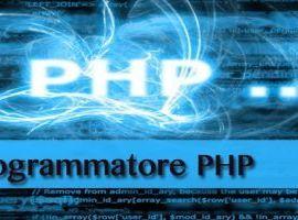 CORSO PHP TOTALMENTE GRATUITO