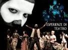 Corso di esperienze di teatro, lezione di prova gratuita