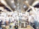 Corso professionale di cucina italiana