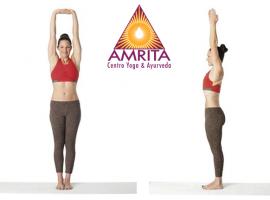 Yoga Iyengar per dolore lombare e mal di schiena.