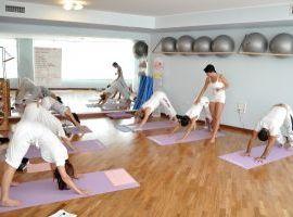 Yoga Dinamico e Hatha Yoga