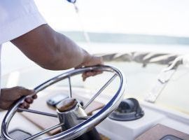 Patente Nautica a Roma ENTRO le 12 miglia dalla costa
