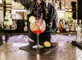 Corso per barman - livello base
