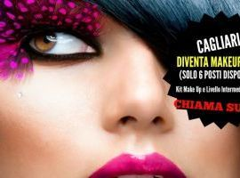 CORSO PER MAKE UP ARTIST