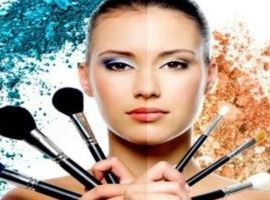 Corso di Self Make Up