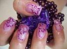 Corso di nail art gel color