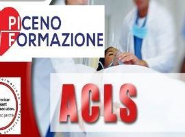 Corso ACLS Provider AHA - Advanced Cardiovascular Life Support