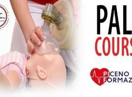Corso PALS Provider AHA - Pediatric Advanced Life Support
