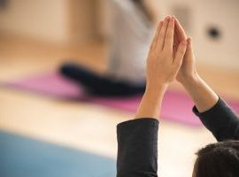 Corso di Kundalini Yoga