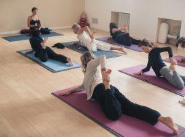 Corso di Ashtanga Yoga