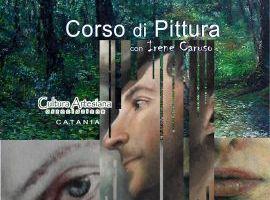 Corso di pittura a Catania