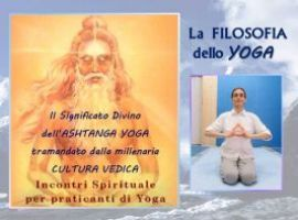 Il Significato Divino dell'ASHTANGA YOGA   Incontri Spirituali a Torino per praticanti di Yoga