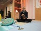 Corso di centro spirituale di ascolto e meditazione - torin