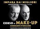 Corso di make-up artist