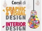 Corso di graphic & visual design