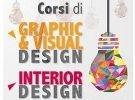 Corso di interior designer qualificato