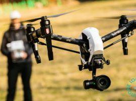 CORSO PER PILOTA DRONE (SAPR) SOVVENZIONATO FINO AL 70%
