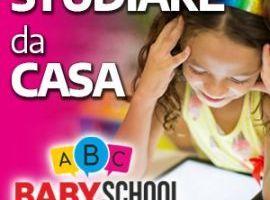Abc baby school - doposcuola online