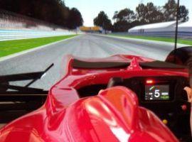 Corso di Pilotaggio su Simulatori di guida altamente tecnologici