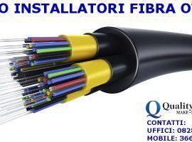 Corso installatori fibra ottica