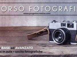 CORSO FOTOGRAFIA RHO