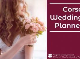 CORSO DI WEDDING PLANNER BASE RHO
